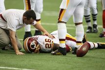 What are the Symptoms of a Concussion or Brain Injury?