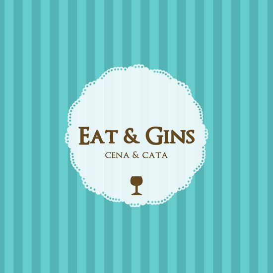 Eat & Gins by Get a feeling Lab in Madrid.