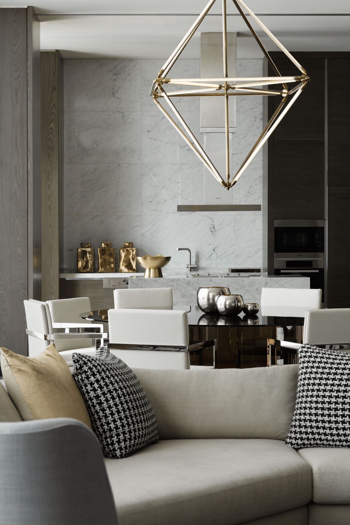 Latest Interior Design For Living Room: Have Access To The Best Interior Design Inspirations For