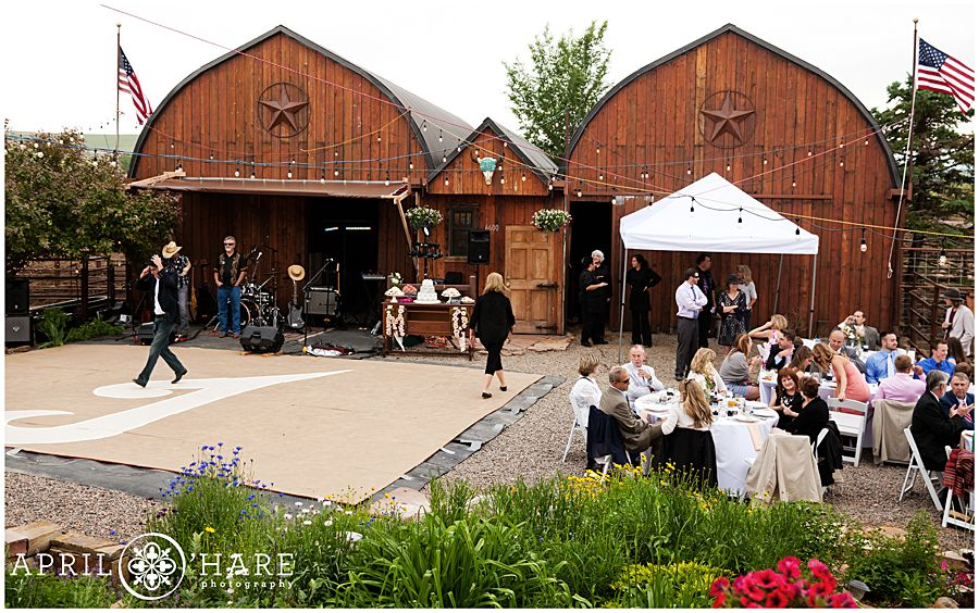 Molly Pete A Stunning Rustic Chic Wedding At The Bride S Pas House Outside Boulder Co Planned By Entwined Planning Www Entwinedplanning