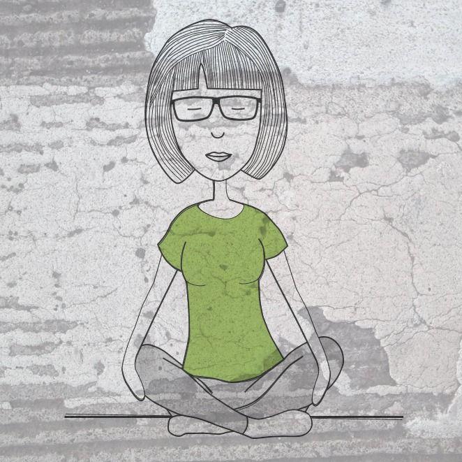 Just breathe – Warum bewusste Entspannung vor Krankheiten schützt | Blattgrün | Iss grün, trink grün, lebe grün.