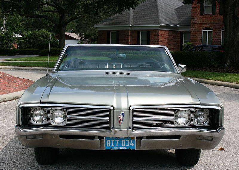 1968 Buick Lesabre 400 Convertible Mjc Classic Cars Pristine Classic Cars For Sale Locator Service Buick Lesabre Buick Classic Cars