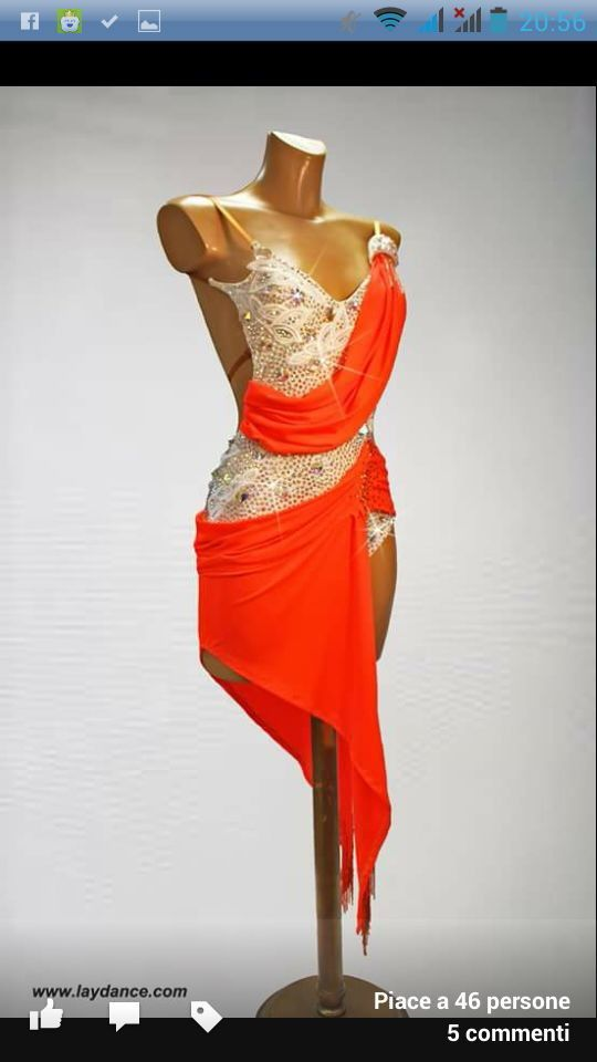 e4dd4d791908 Latin Ballroom Dresses, Latin Dresses, Ballroom Dancing, Dance Outfits,  Stage Outfits