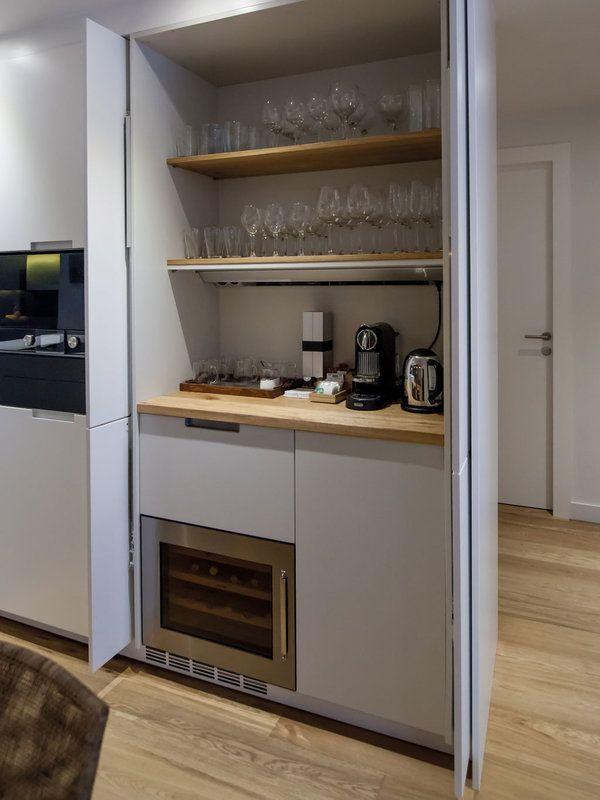 Una cocina de diseño y a medida para el día a día | Cocinas ...