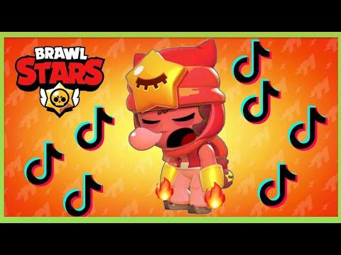 Brawl Stars Tik Tok Videolari 172 Youtube Brawl Tik Tok Tok