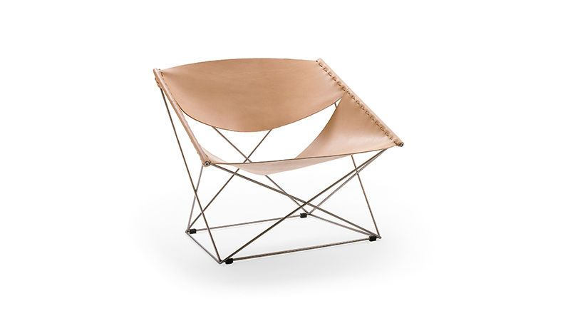 BUTTERFLY CHAIR by ARTIFORT available at Haute Living