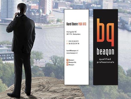 Beaqon, headhunterbureau online professionals