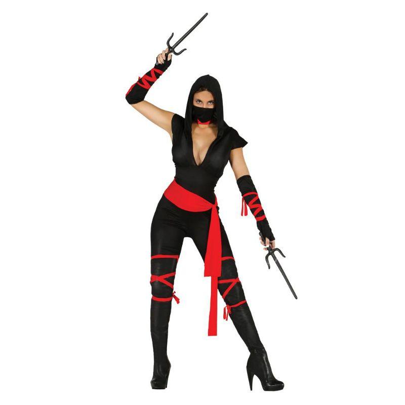 disfraces ninja