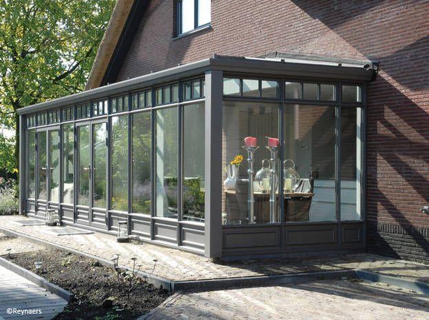 Lu0027aménagement de votre véranda en 5 questions Verandas - prix des verandas de maison