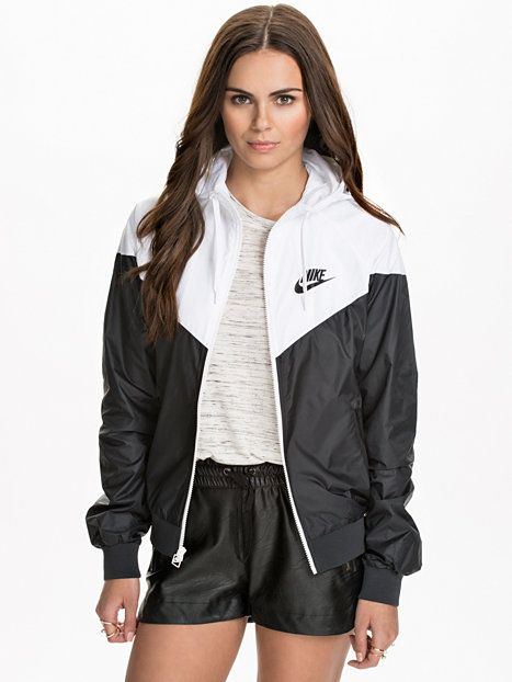womens nike windrunner jacket google search shiny nylon pinterest kaufen. Black Bedroom Furniture Sets. Home Design Ideas