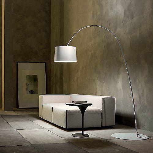 Twiggy Arc Floor Lamp Modern Floor Lamps Floor Lamp Design Ikea Floor Lamp