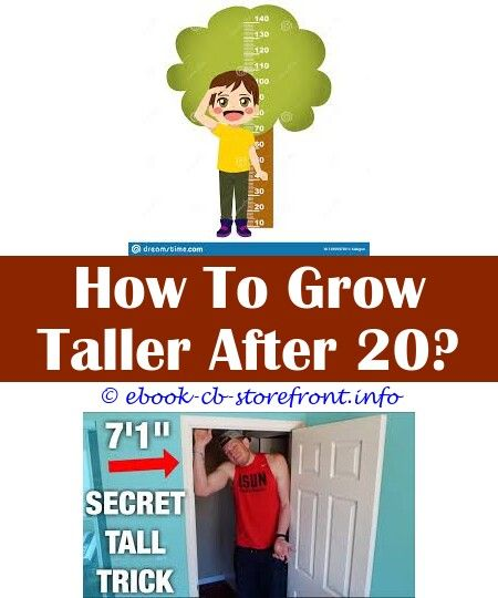 Best Tips: Activate Pituitary Gland Grow Taller Does Jumping Increase It Possible To Grow…