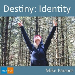 Destiny Identity | Christians Changing Career | Destiny