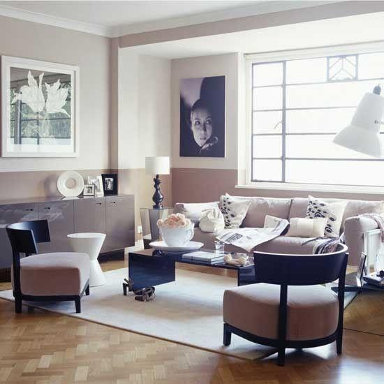 Glamorous Wohnzimmer Wohnideen Living Ideas Interiors Decoration - wohnideen wohnzimmer beige