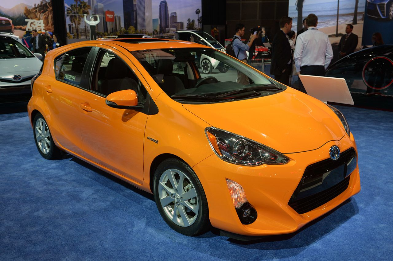 2016 toyota prius redesign is one of the models that have already started to write here are interior specs engine price release date exterior conc