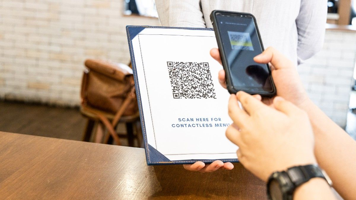 How to scan a qr code on your android no apps required
