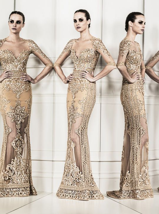 6 Statement-Making Grammy Dresses We Hope to See on the Red Carpet