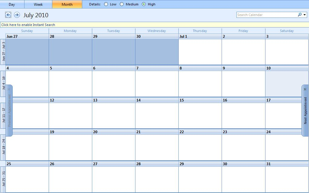 Share an Outlook Calendar Without Microsoft Exchange Helpful