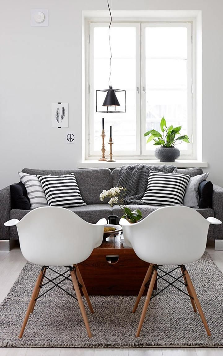 Eames Stuhl Plastic Chair, der Designklassiker in 2019