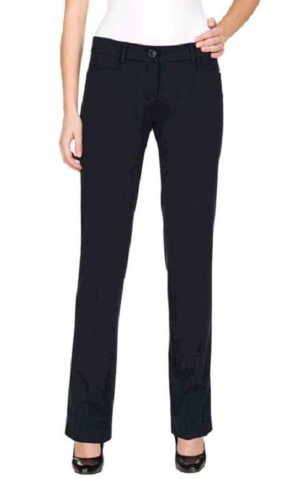 Hilary Radley Ladies' Dress Pant | Navy