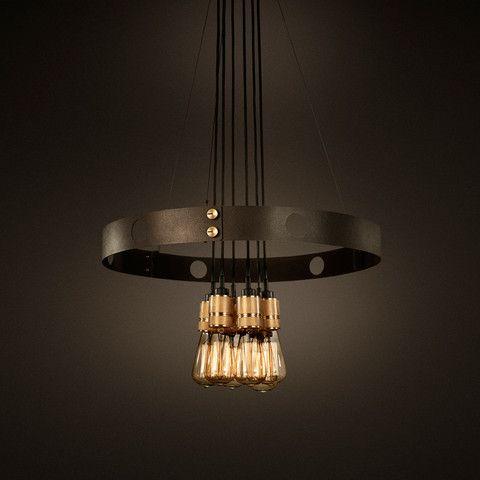 Hero Light Metal Pendant Lamps Pendant Ceiling Lamp Ceiling Lamp