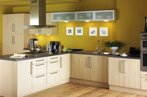 Color kitchen | Kitchen Designs | Pinterest | Kitchen colors ...