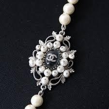 Risultati immagini per bijoux chanel