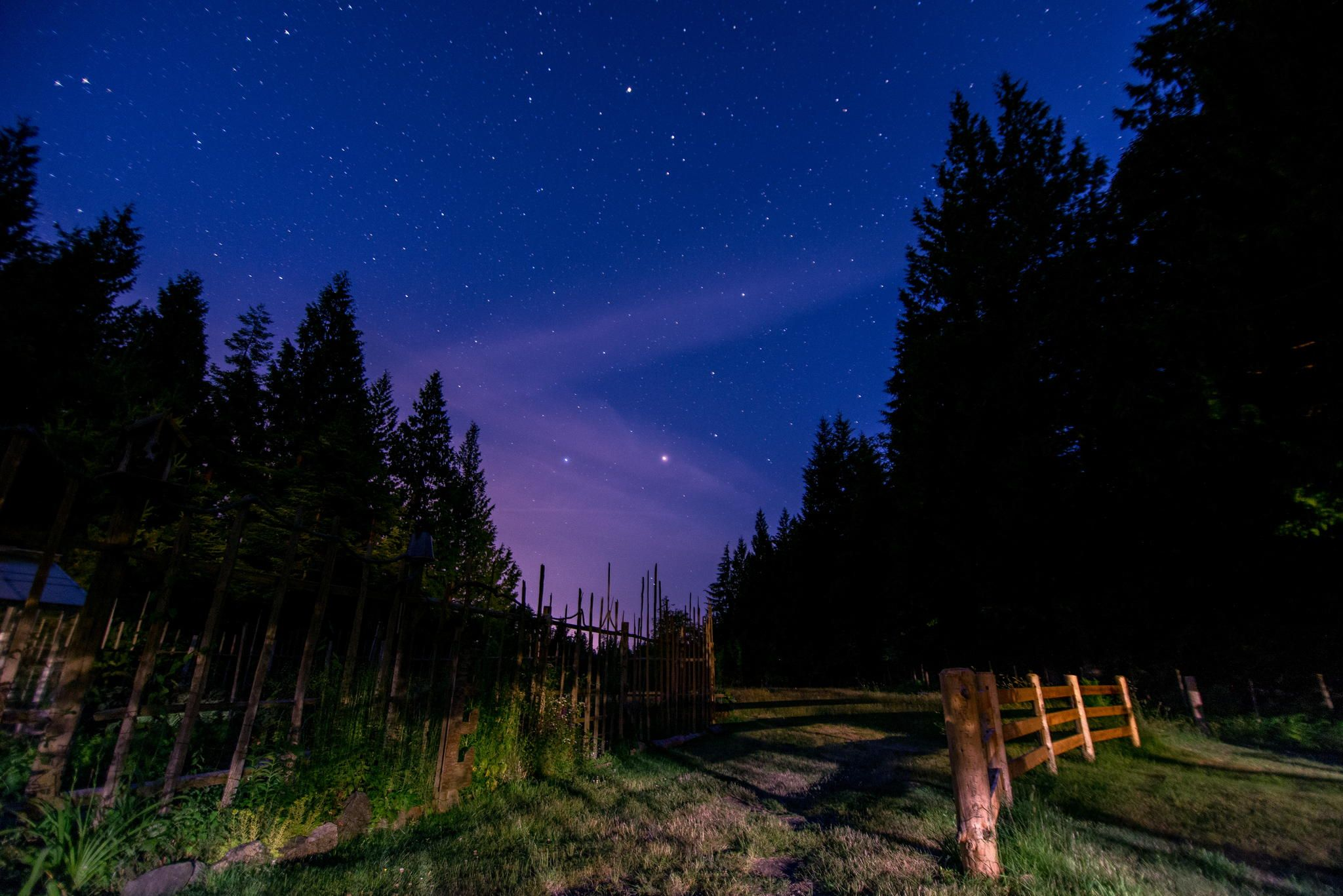 A night on Rocky Road Farm by Jaden Nyberg on 500px