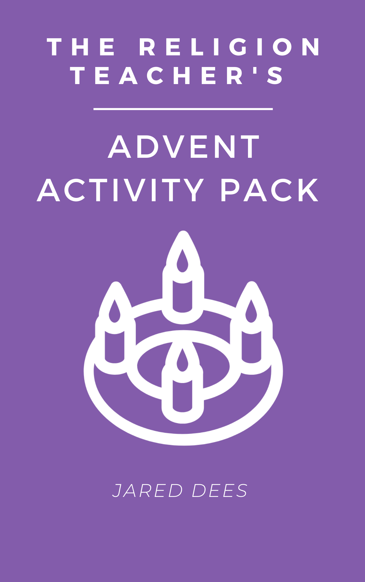 Pin On Advent Activities