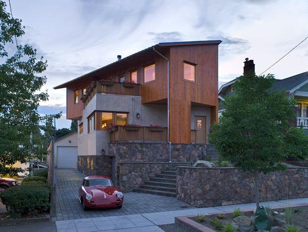 Swiss home