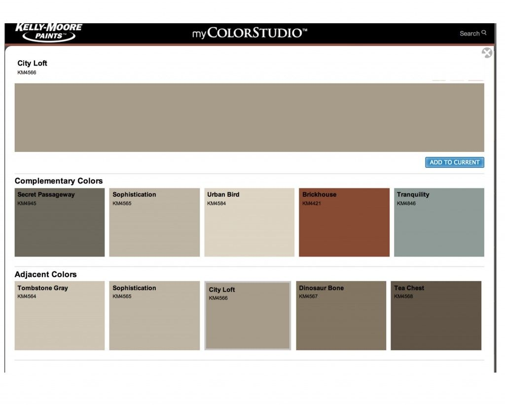 Current Paint Colors interview with paint color stylist mary lawlor from kelly-moore