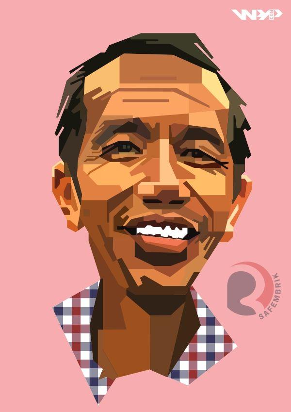 Our President Ir. Joko Widodo