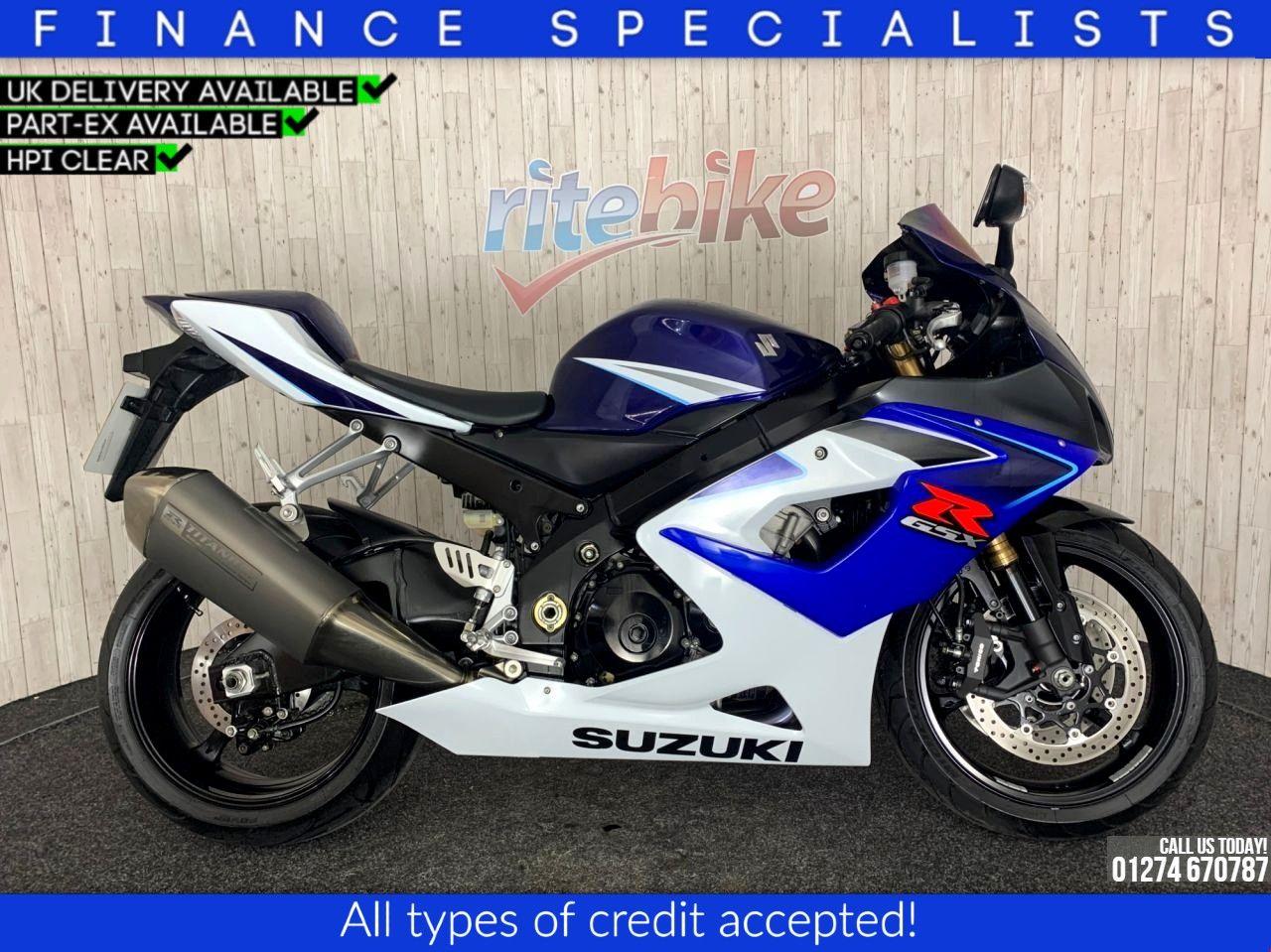 SUZUKI GSXR 1000 in 2020 Suzuki gsxr1000, Suzuki, Suzuki