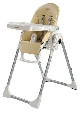 Peg Perego Prima Pappa Zero3 High Chair Paloma 0 3yrs High