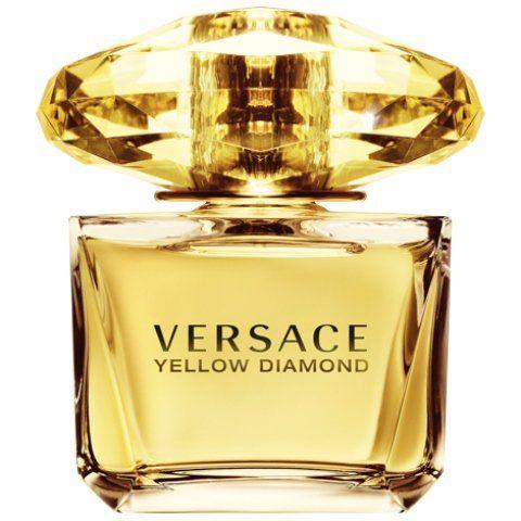 Versace Yellow Diamond para Mujer. #versace #perfume #fragancia ...