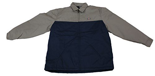d8c3520751b New Dickies Men s Hip Length Twill Jacket online.   47.5  from top store  ustophitsstyle