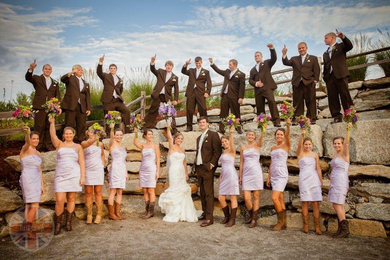 Leary=Married – Britsnap Wedding Photographer Montgomery AL » BritSnap