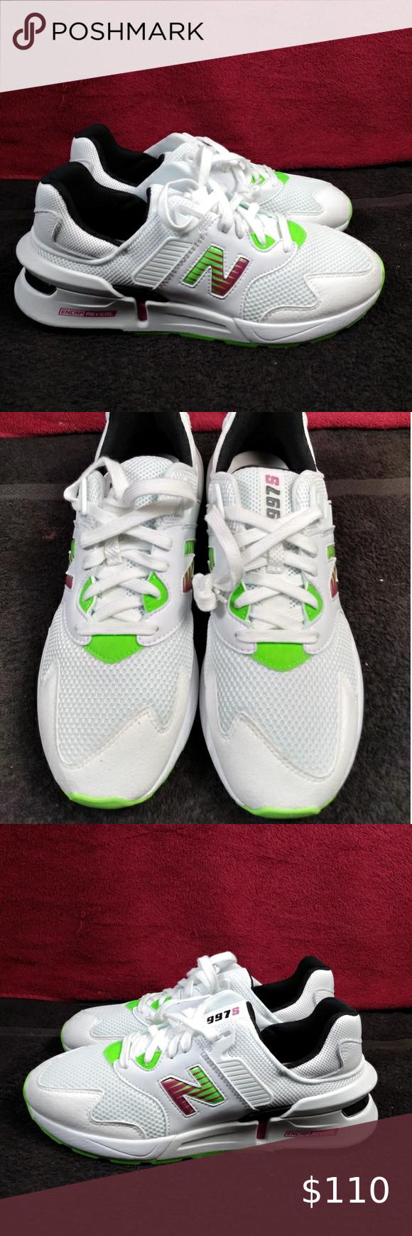 New Balance 997s X Kawhi Leonard Shoes Men S Sz 9 In 2020 Shoes Mens Shoes New Balance Shoes