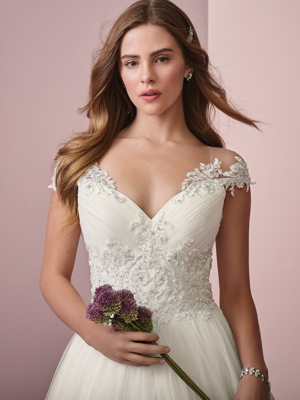 Wedding Dress Outlet Carol S Bridal Carlisle In 2020 Wedding Dress Outlet Wedding Dresses Satin Bridal Gowns