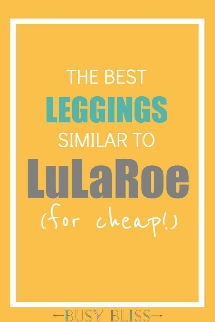 7f150300491939 Two great brands of leggings similar to LuLaRoe but way cheaper! Tons of patterns  so you can make these your go-to wardrobe.