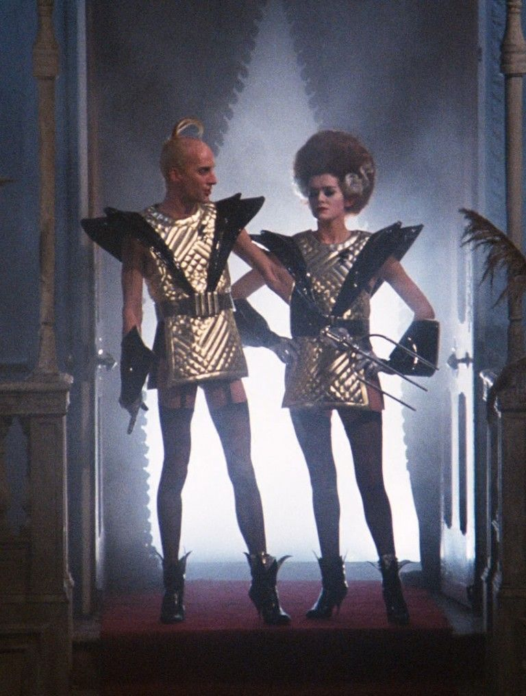 The Rocky Horror Picture Show Rocky Horror Picture Show Costume Rocky Horror Rocky Horror Picture Show