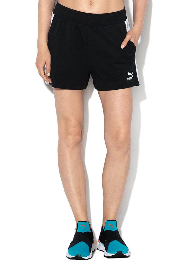 5be6d1ade73 Дамски фитнес #Шорти със стрнични джобове - Puma   Дамски Къси ...