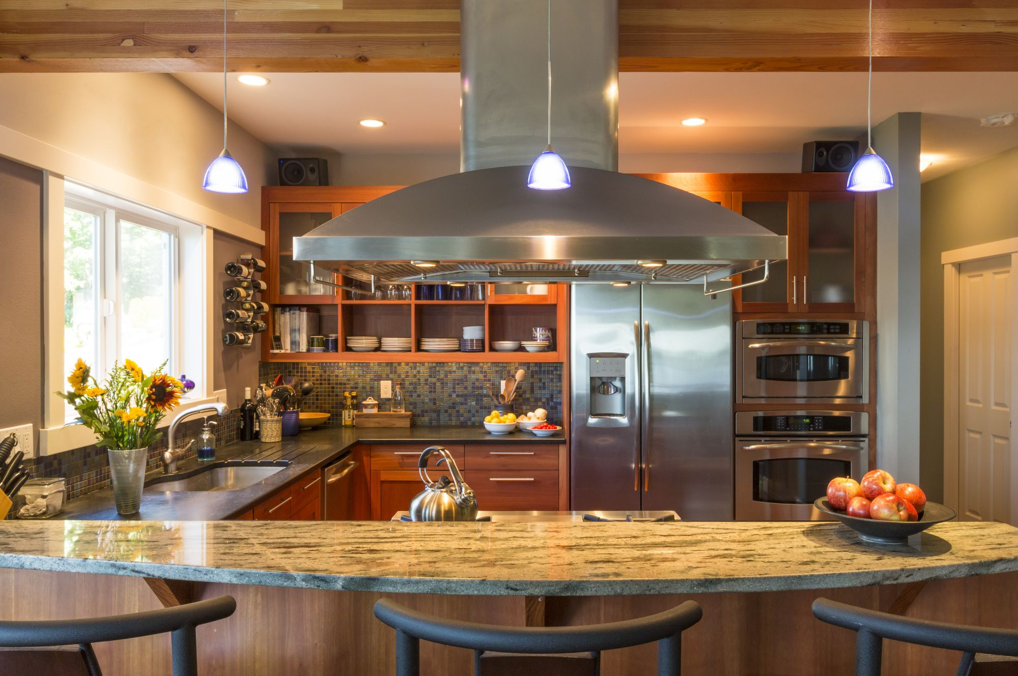 The Best Kitchen Countertops The Best Counter Materials For Your