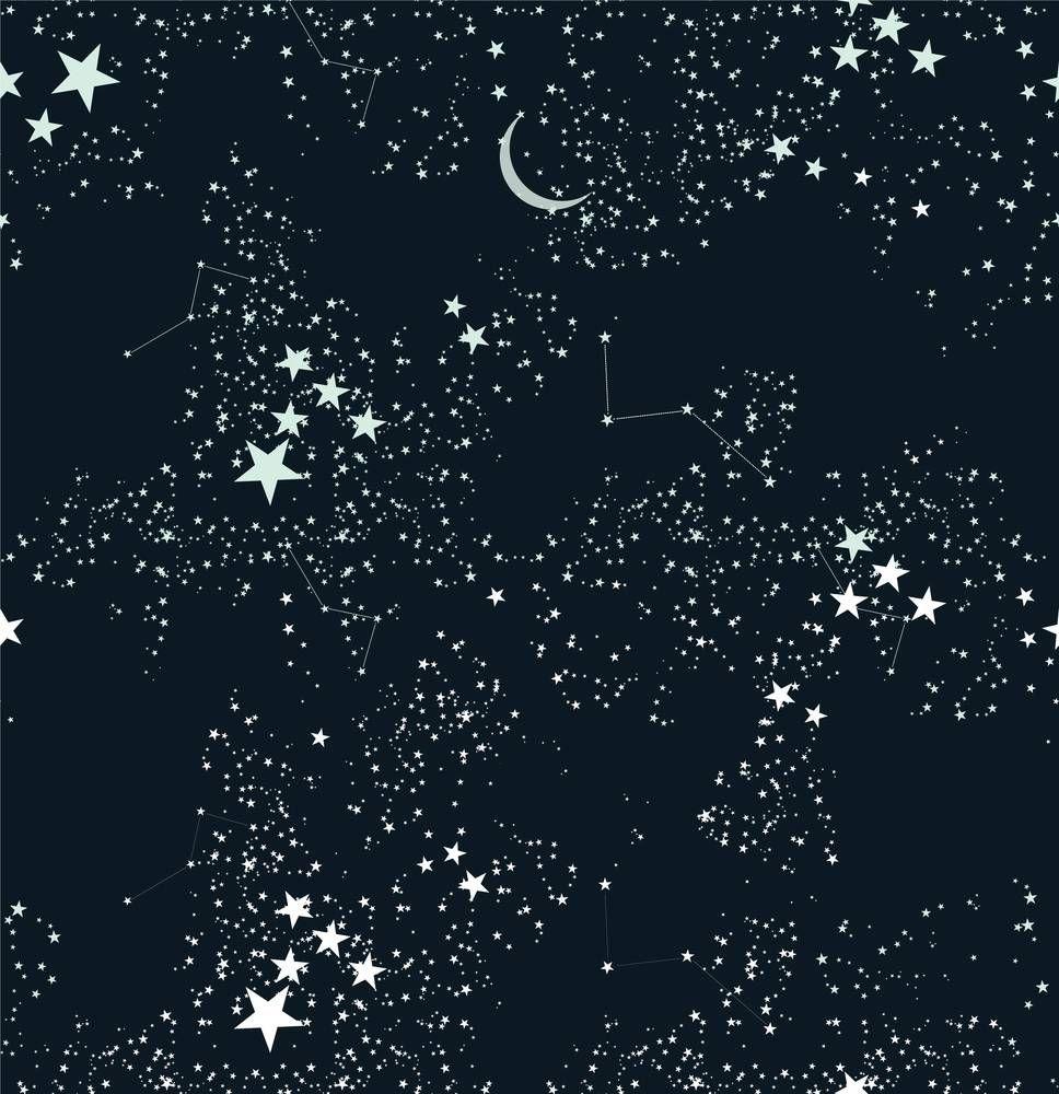 Constellation Wallpaper Wallpaper Constellation Art