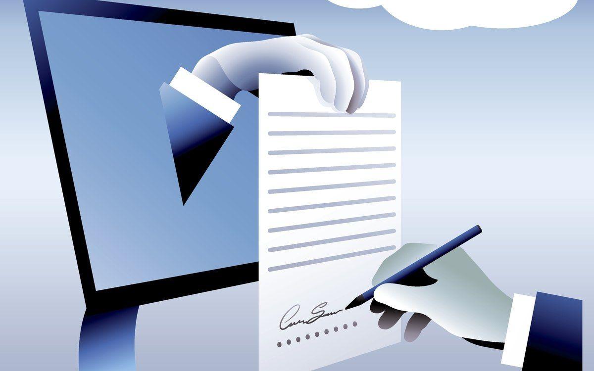 Dear Bureaucrat, my job wants me to lie Civil society