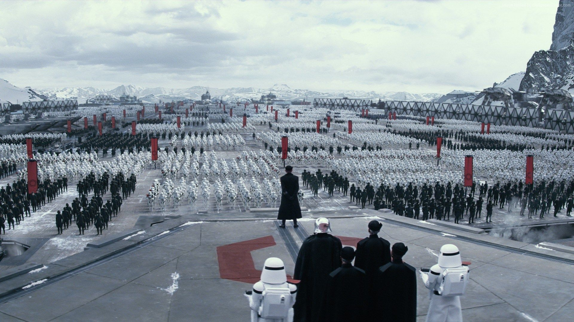 star wars episode vii the force awakens wallpaper movies