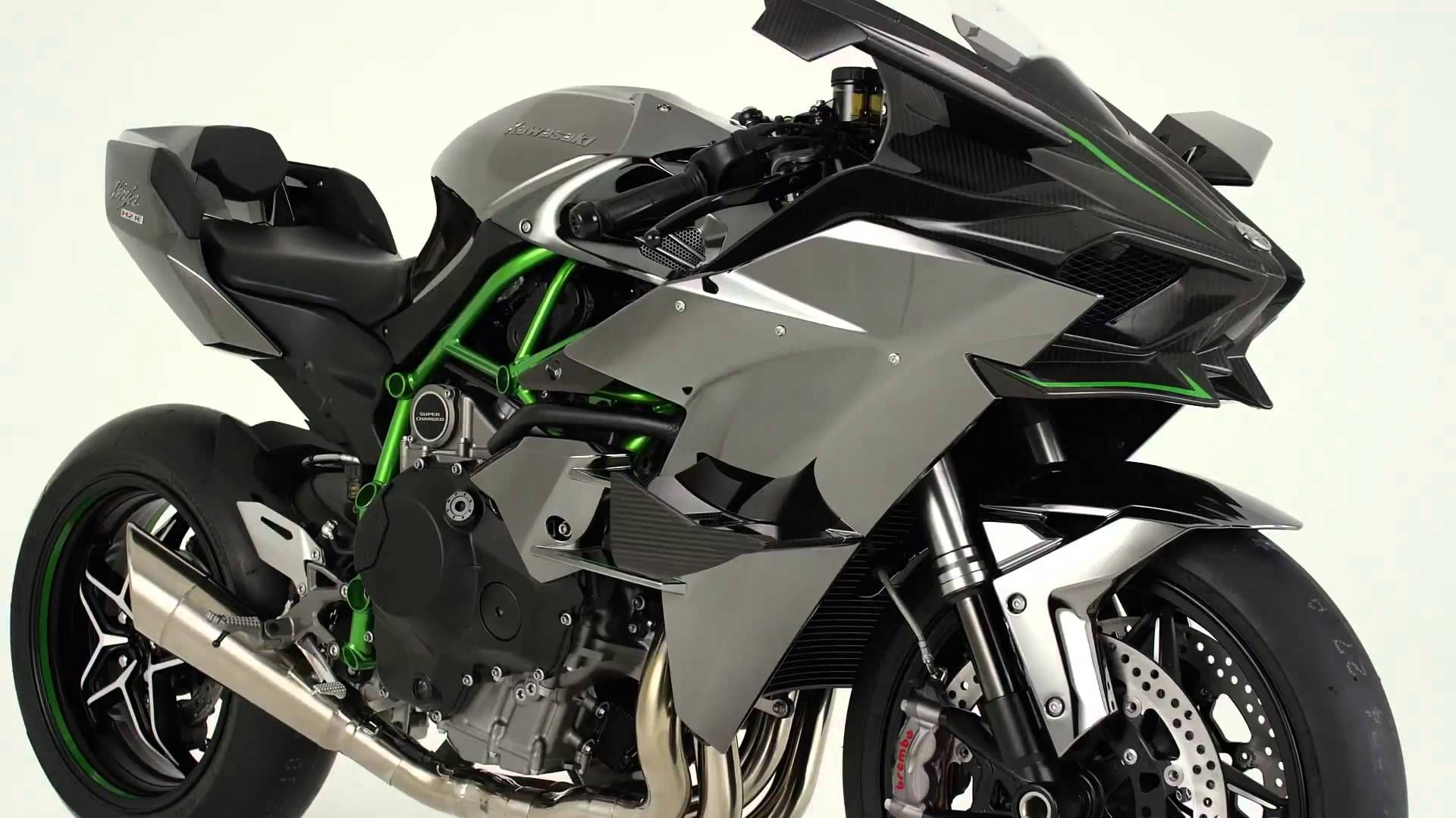 kawasaki ninja h2r - google search | sportbikes--vol2 | pinterest