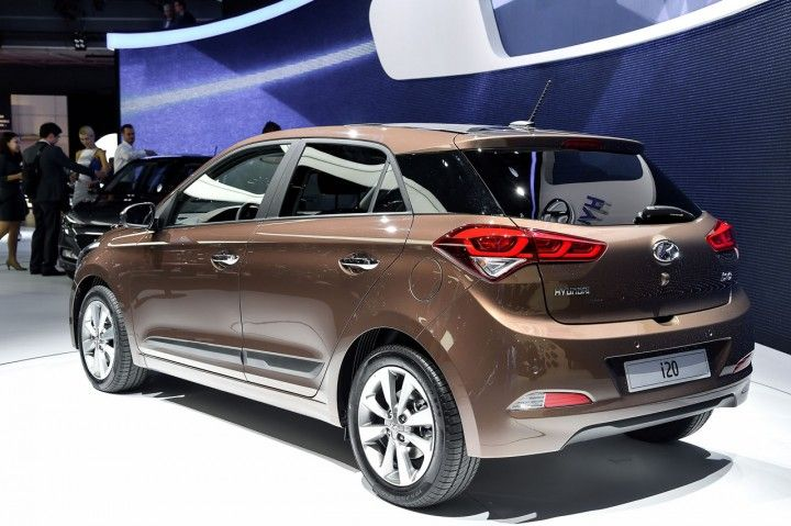 Hyundai I20 Car Body Design In 2020 Hyundai Compact Cars Suv Car