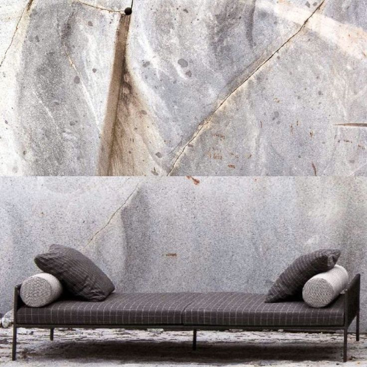 Living Divani Simplicity Rules Agra Daybed Pierolissoni