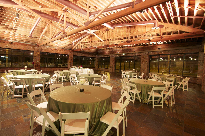 Wedding Venue Near Seattle WA Historic 1625 Tacoma Place